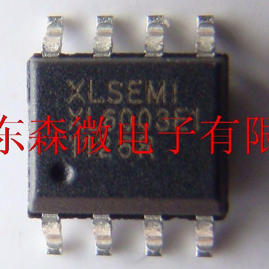 xl6003e1,led驱动,升压恒流,升压电路,升压ic,芯龙驱动,芯龙ic xlsemi