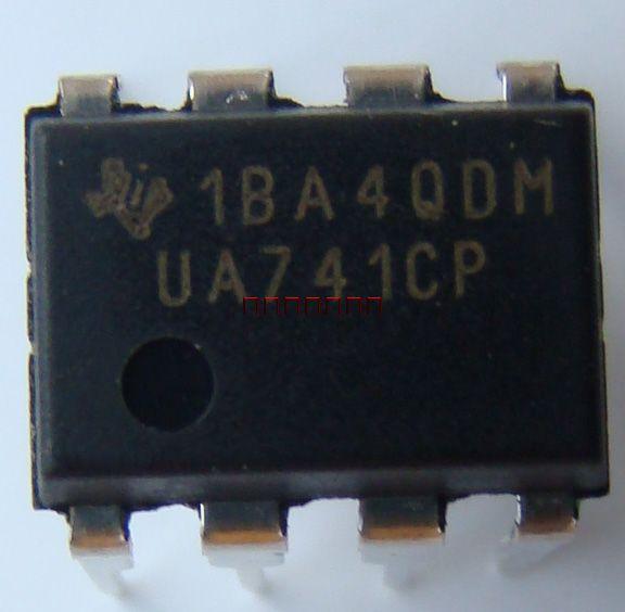首页 集成电路 音频 运放芯片 ti >> ua741cp  元件品牌:ti 元件型号