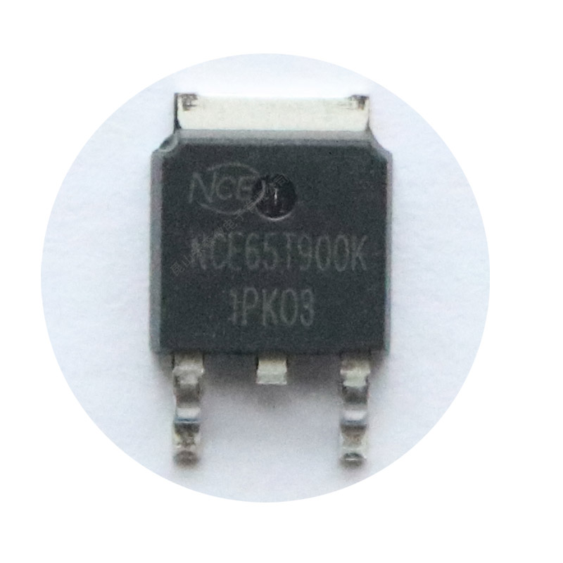 NCE65T900K